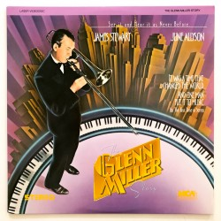 The Glenn Miller Story...
