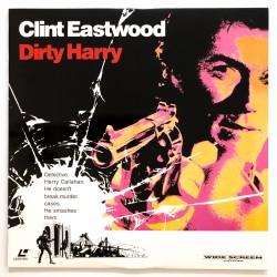 Dirty Harry (NTSC, English)