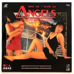 Angels (PAL, English)
