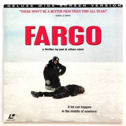 Fargo (NTSC, Englisch)