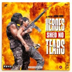 Heroes Shed No Tears (PAL,...
