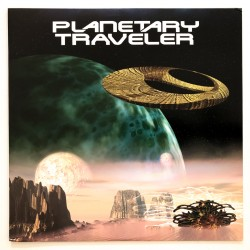 Planetary Traveler (NTSC,...