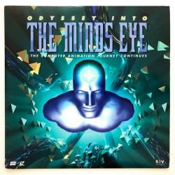 Odyssey Into the Mind's Eye...