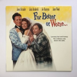 For Better Or Worse (NTSC,...