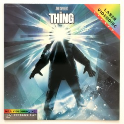 The Thing (NTSC, English)
