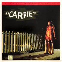 Carrie: Criterion...