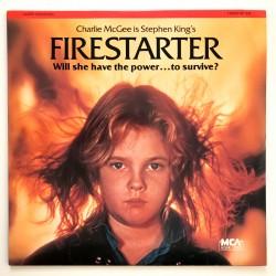 Firestarter (NTSC, Englisch)