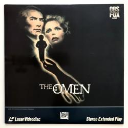 The Omen (NTSC, English)
