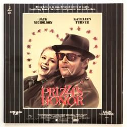 Prizzi's Honor (NTSC, English)