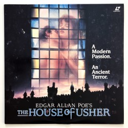 The House of Usher (NTSC,...