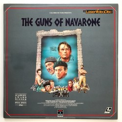 The Guns of Navarone (NTSC,...