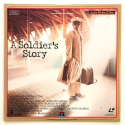 A Soldier's Story (NTSC,...