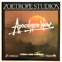 Apocalypse Now (NTSC, English)