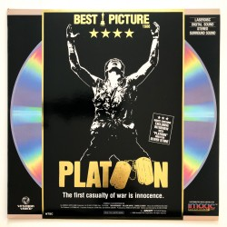 Platoon (NTSC, English)
