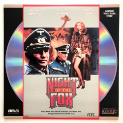 Night of the Fox (NTSC,...
