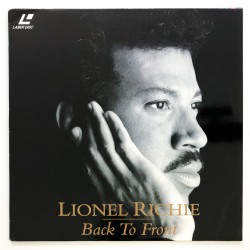 Lionel Richie: Back to...