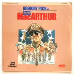 MacArthur (NTSC, English)
