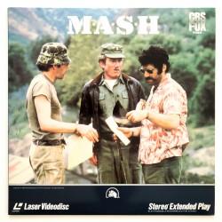 MASH (NTSC, Englisch)