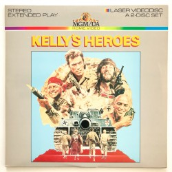 Kelly's Heroes (NTSC, English)