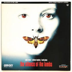 The Silence of the Lambs...
