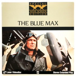 The Blue Max (NTSC, English)
