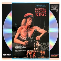 Farewell to the King (NTSC,...