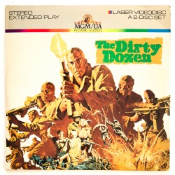 The Dirty Dozen (NTSC,...