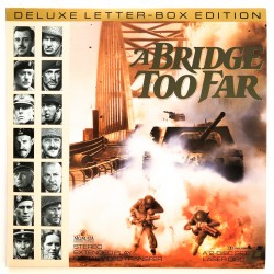A Bridge Too Far (NTSC,...