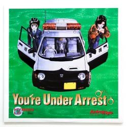 You're Under Arrest! 2...