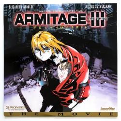 Armitage III: Polymatrix...