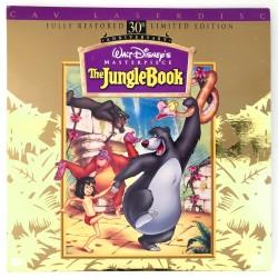 The Jungle Book: 30th...