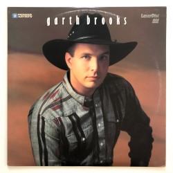 Garth Brooks: Garth Brooks...