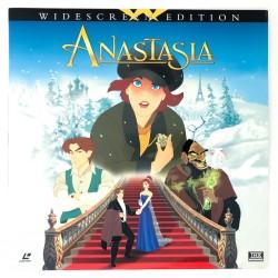 Anastasia (NTSC, Englisch)