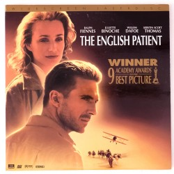 The English Patient (NTSC,...