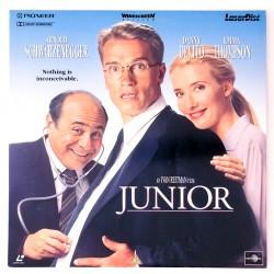 Junior (PAL, Englisch)