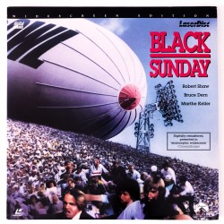 Black Sunday (NTSC, English)