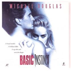 Basic Instinct (NTSC, English)