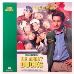 The Mighty Ducks (NTSC,...