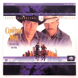 The Cowboy Way (NTSC, English)