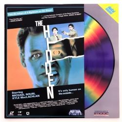 The Hidden (NTSC, English)