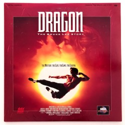 Dragon: The Bruce Lee Story...