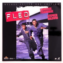 Fled (NTSC, English)