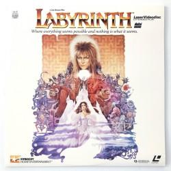 Labyrinth (NTSC, Englisch)