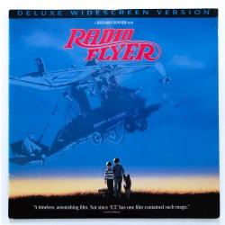 Radio Flyer (NTSC, Englisch)