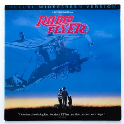 Radio Flyer (NTSC, English)