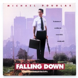 Falling Down (NTSC, English)