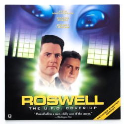 Roswell (NTSC, English)