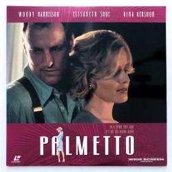 Palmetto (NTSC, English)