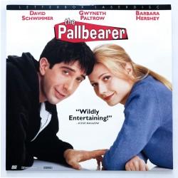 The Pallbearer (NTSC, English)