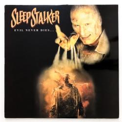 Sleepstalker (NTSC, English)